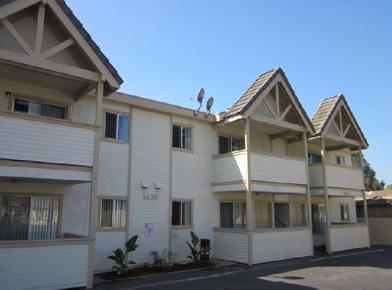 Grove Meadows Apartments Imperial Beach Ca