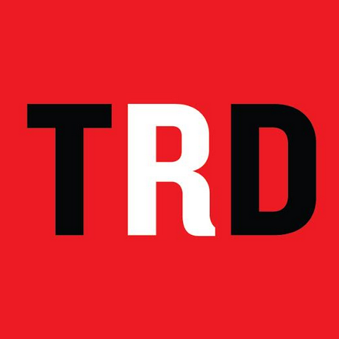 The Real Deal TRD Logo