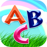 A, B, and C Class Apartment Logo