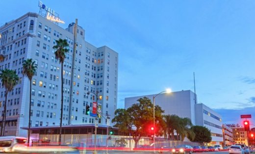 Multifamily property in San Diego