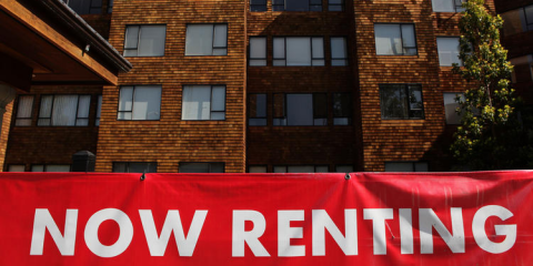 LA County Rent Rose 5%