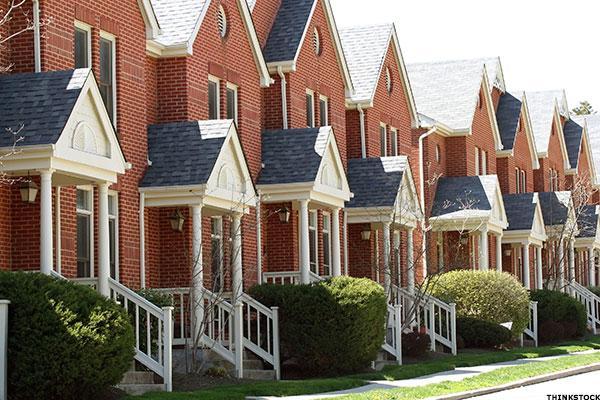Brick Housing