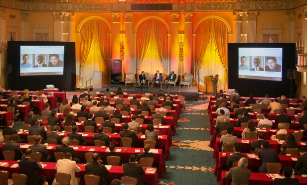 Real estate experts forecast the Southern California multifamily market at the Casden Multifamily Forecast.