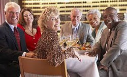 Elderly Social
