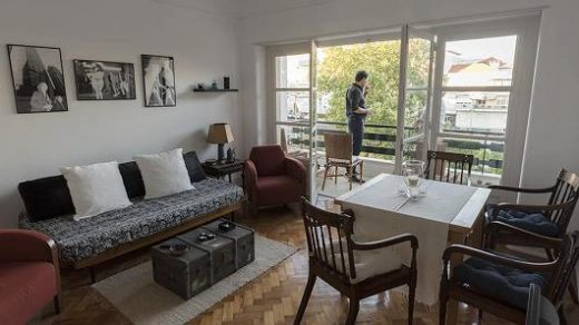 rentable, one-bedroom apartments