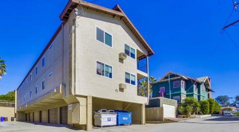 3087 A Street, an 11 Units Apartment Complex in Golden Hill