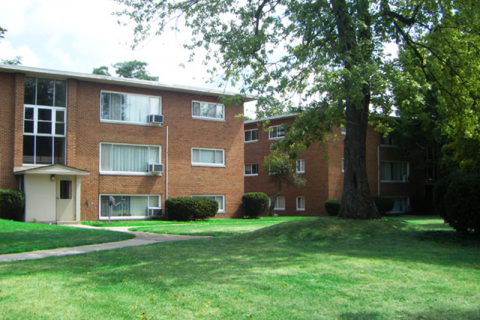 Fairview Park, OH multifamily apartment Sold for $2,200,000