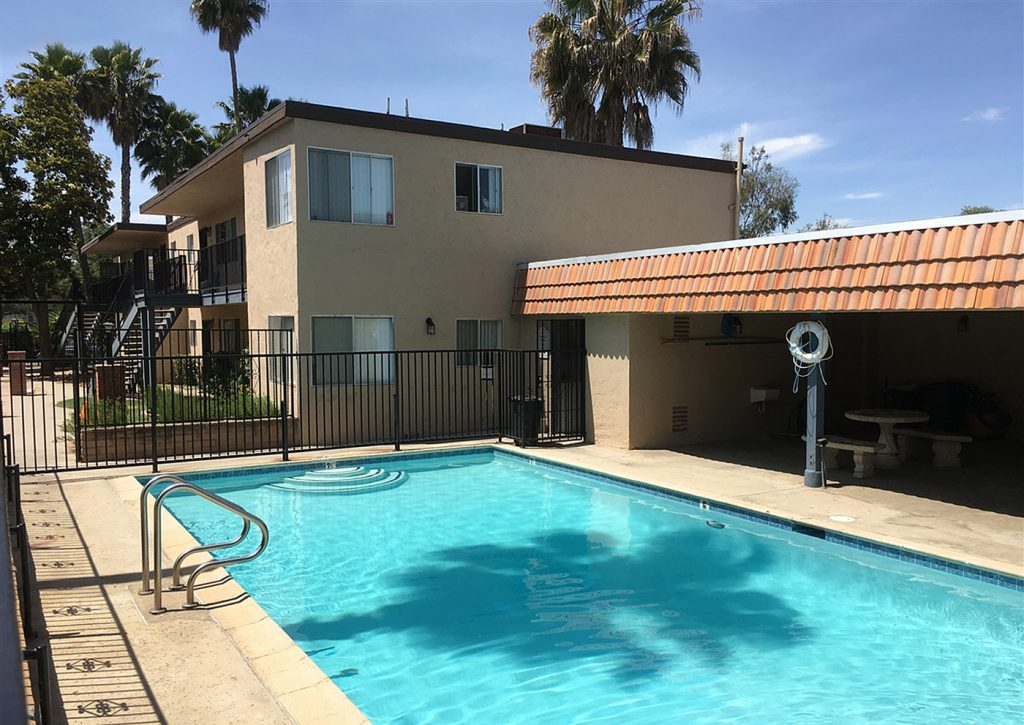 1606 Montecito Rd, a 28 Unit Multifamily Complex in Ramona