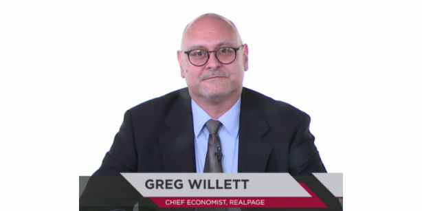 Greg Willett, chief economist at RealPage explains why 2016 saw high demand and tight occupancy in rental properties