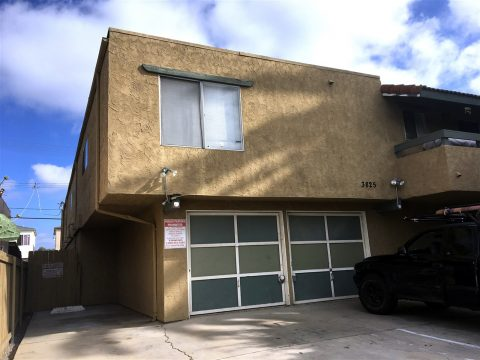 3825 47th Street, a 7 Unit City Heights Property