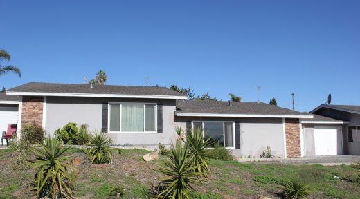 321-327 Del Rio Way, 4 units in Vista Sold