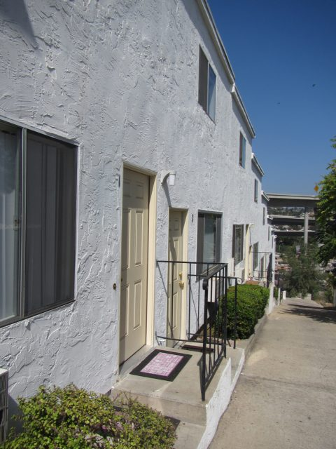3707 Hilltop Drive, 9 units in Lemon Grove Sold for $1,740,000