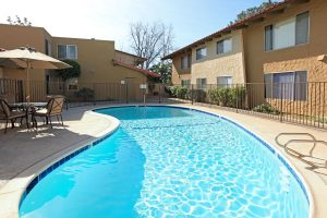 26 Units in El Cajon purchased from the sale of two fourplexes