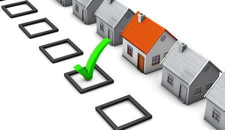 Housing Inventory Shortage