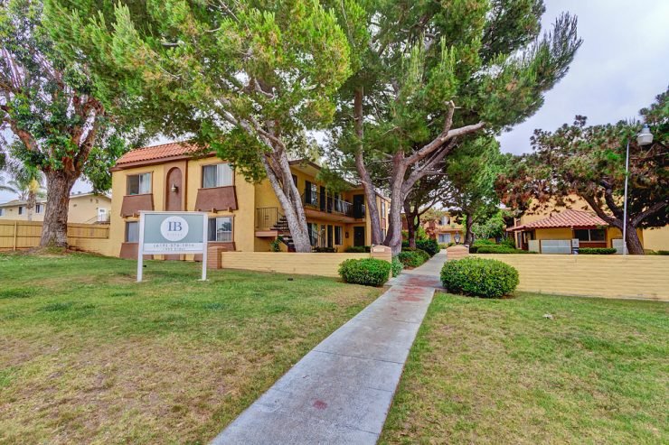 1479-1485 Elder Ave, 38 Imperial Beach Units for $6,720,000