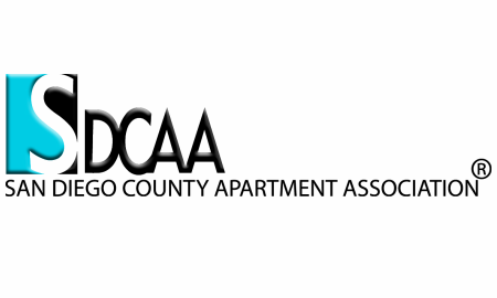 SDCAA, one of two sponsors for the Apartment Perspective 2018 Forecast