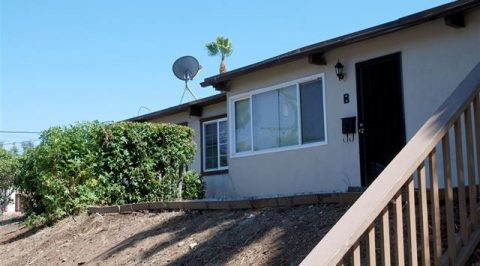 5015 Comanche Drive, 12 Units in La Mesa Sold for $3,220,000
