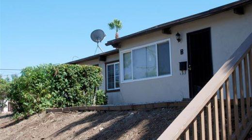 5015 Comanche Drive, 12 Units in La Mesa Sold for $3,220,000