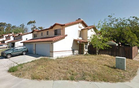 418-420 Shirley Drive, Duplex in San Marcos Sold for $635,000