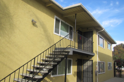 3254-3256 Greely Avenue, 4 units in Logan Heights Sold for $765,375