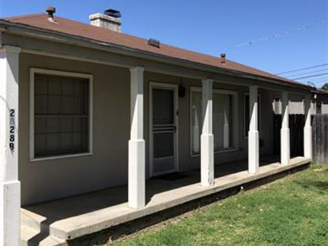 2820-2832 Massachusetts Ave, 4 Duplexes in Lemon Grove Sold for $1,650,000