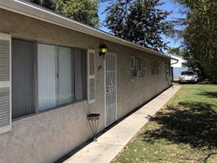 2820-2832 Massachusetts Ave, 4 Duplexes in Lemon Grove Sold for $1,650,000
