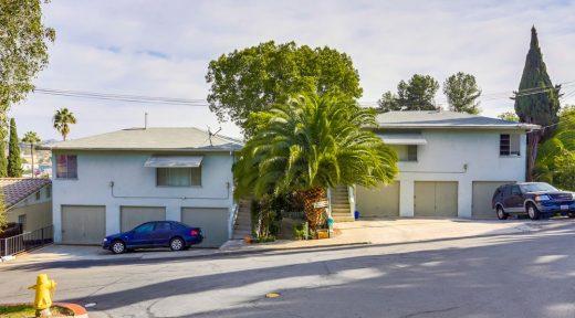 4501-11 Alta Lane, 6 Unit Multifamily Property in La Mesa Sold for $1,215,000