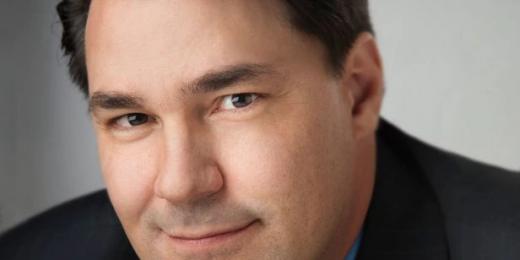 Christopher Thornberg of Beacon Economics