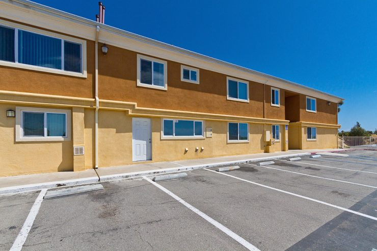 900 Manchester Street, 30 Unit Multifamily Complex in National City Sold for $5,700,000
