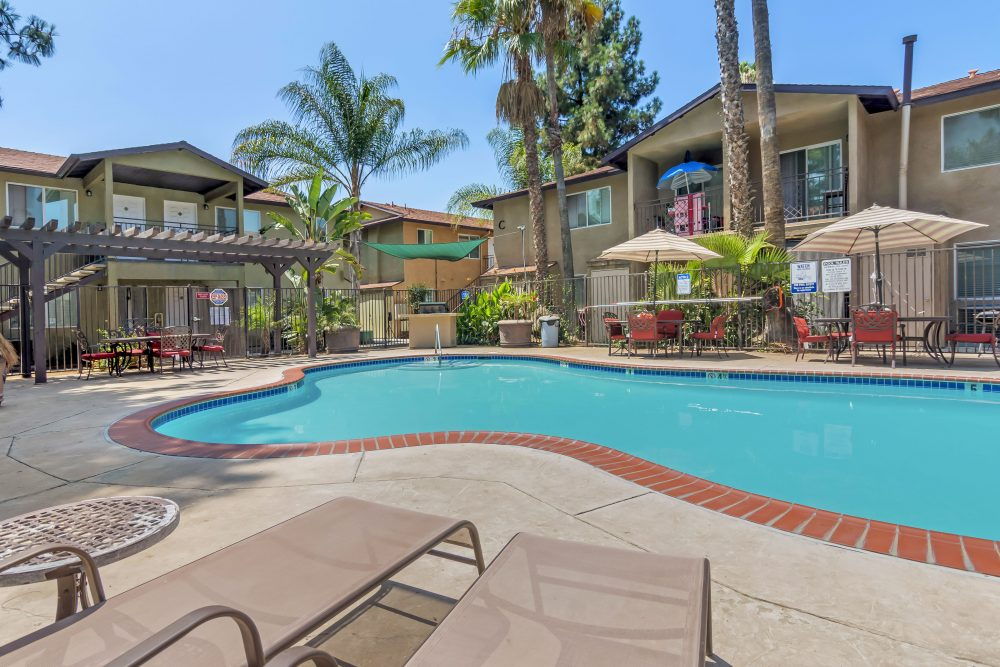 The heritage a 56 unit apartment building sells for 12 950 000 aci apartments - Apartment buildings san diego ...