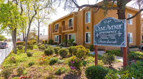 3240 Olive Ave, 50 Units in Lemon Grove sold for $10,650,000