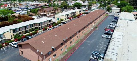 9109 Kenwood Drive, 28 units in Spring Valley Sold for $6,000,000