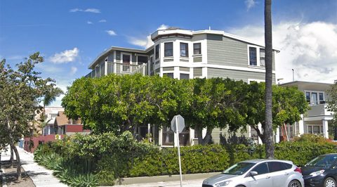 2106 K Street, 9 Unit Property in Golden Hill Sold for $2,165,000