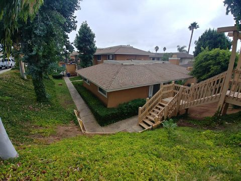 1255 Arcadia Avenue, 4 units in Vista Sold for $1,176,400