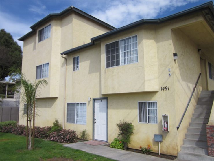 1491 14th Street, 5 Units in Imperial Beach for $1,452,500