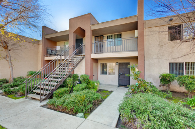 520 S Mollison, 68 Units in El Cajon for $16,300,000