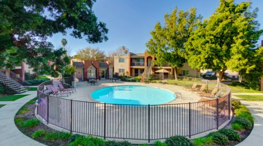 520 S Mollison, 68 Units in El Cajon for $16,300,000