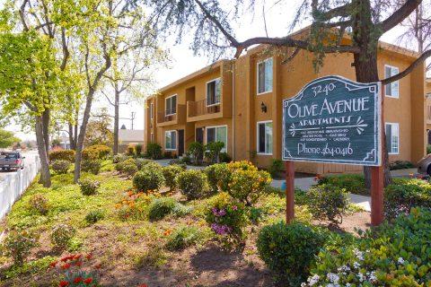 3240 Olive Street, 50 Units in Lemon Grove for $12,200,000
