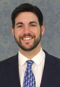 Griffin Goudreau - Associate at ACI Apartments
