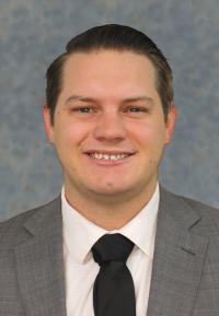 Michael Scott - Associate at ACI Apartments